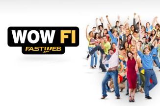 Fastweb WOW FI sfrutta la tecnologia IP di Alcatel-Lucent