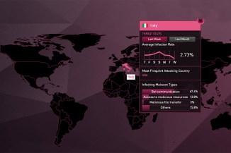 Check Point, i malware più diffusi a novembre sono Conficker, Necurs e Sality