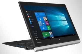 Toshiba, nuovi notebook con CPU Intel Core di 6a generazione