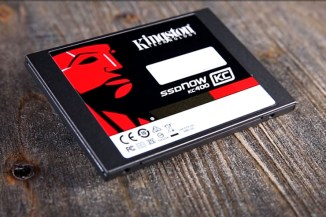 CES 2016, Kingston Digital mostra al pubblico i nuovi SSD KC400