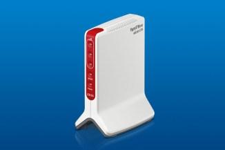 AVM FRITZ!Box 6820 LTE, router 4G per uffici remoti