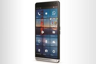 Elite x3, HP ridisegna la mobilità con Windows 10 Continuum