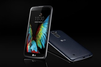 I nuovi smartphone LG Serie K arrivano in Italia