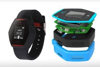 NXP, soluzioni e tecnologie per gli smart wearable device