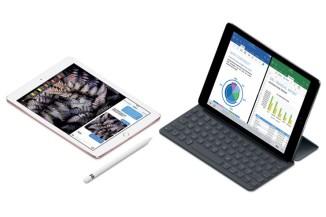 """iPad Pro, il tablet professionale Apple, ora con diagonale da 9,7"""""""