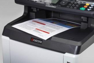 Kyocera Net Manager, l'automazione e la sicurezza dei processi