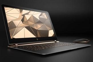 HP Spectre 13, il notebook premium per l'utenza evoluta