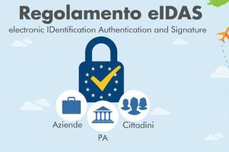 Regolamento eIDAS, procedure comuni per un'Europa digitale