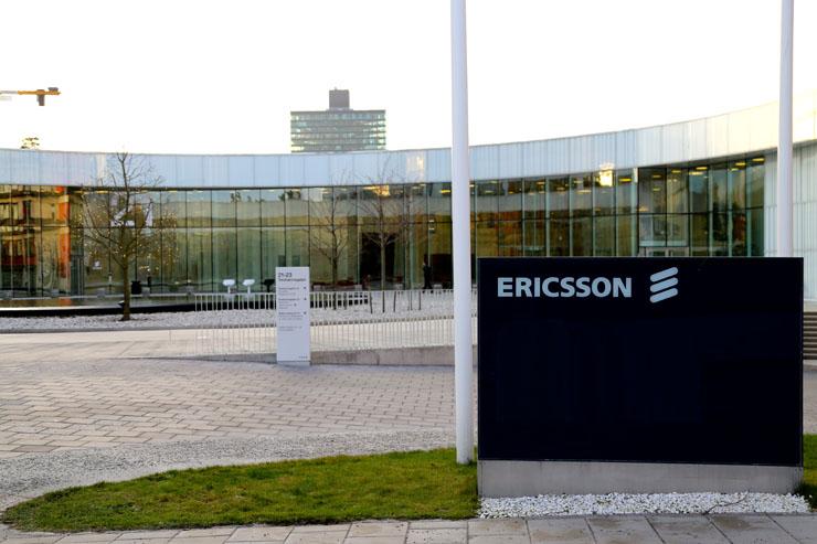 Ericsson presenta il suo primo Business Lab italiano