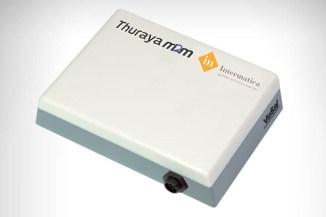 M2M Forum, Intermatica e Thuraya presentano il modem FT 2225