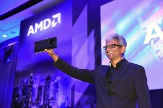"""Computex 2016, AMD porta in scena la VR """"low cost"""" e le future CPU Zen"""