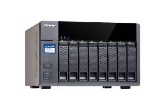 Lo stato dell'arte della tecnologia QNAP al Computex 2016