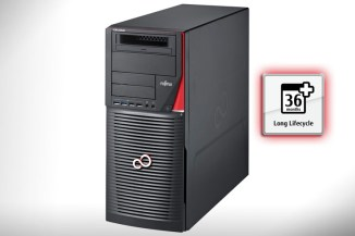 "Fujitsu CELSIUS M740, la workstation professionale ""Long Lifecycle"""