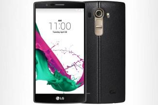 LG porta Android 6.0 Marshmallow sugli smartphone acquistati nel 2015