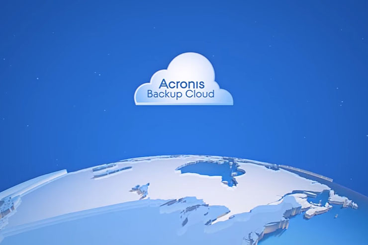 Acronis Backup Cloud Extension, backup flessibile per Azure