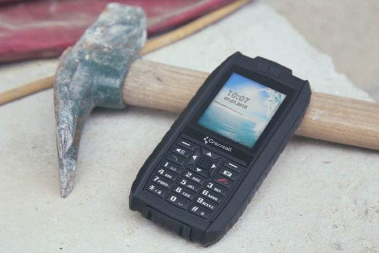 Xgem Crosscall, smartphone e accessori per l'outdoor