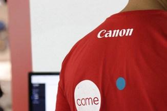 Canon e Axis, avviato il cambiamento nel quadro di vendita e marketing