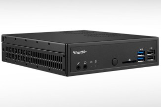 Shuttle DQ170, il mini-PC robusto con tecnologia Intel vPro