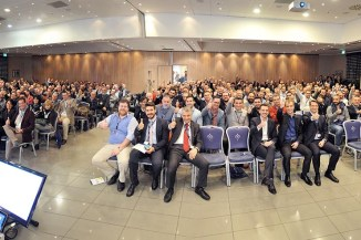 Wildix presenta la nona edizione della Wildix Business Partner Convention