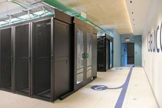 In-Site progetta il data center romano di IDS&Unitelm