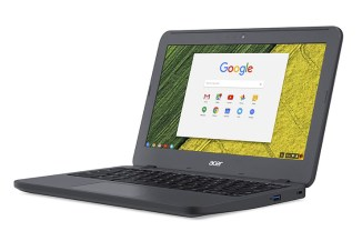 Acer Chromebook 11 N7, notebook robusto per gli studenti