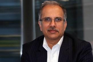 TS Narayanan è il nuovo VP e CIO di Colt Technology