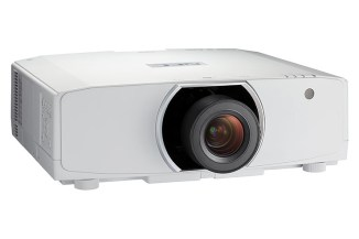 NEC PA, videoproiettori per auditorium e installazioni fisse