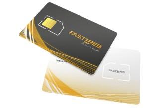 Fastweb diventa operatore Full Mvno e svela le Sim 4G e 4GPlus