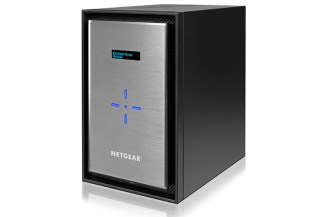 Le novità Netgear, tra storage e switch ad alte prestazioni