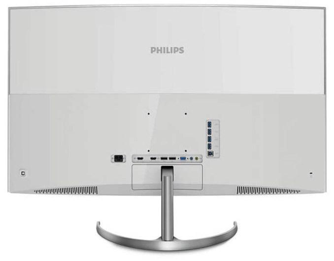 """Philips Brilliance BDM4037UW, produttività UHD a 40"""""""