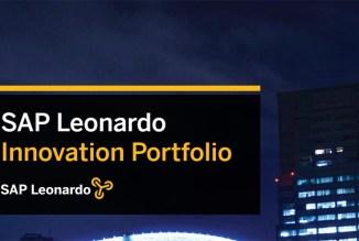 SAP, al via il programma Jump-Start per SAP Leonardo e l'IoT