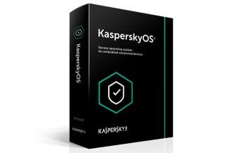 KasperskyOS, il sistema operativo secure-by-design per embedded