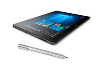 HP Pro x2 612 G2, detachable business per la mobilità