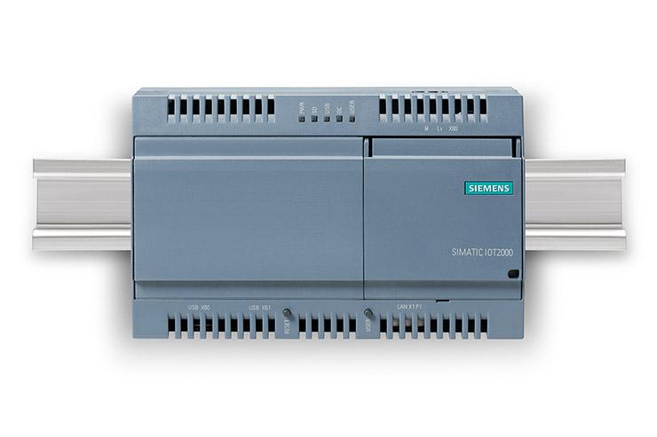 RS e Arduino distribuiscono il gateway IoT SIMATIC IOT2020
