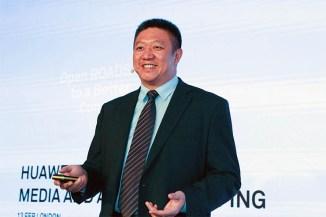 Huawei ospita il Global Digital Transformation Forum a MWC