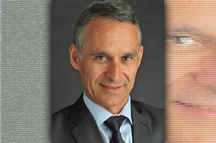 François Bornibus, nuovo Presidente EMEA di Lenovo