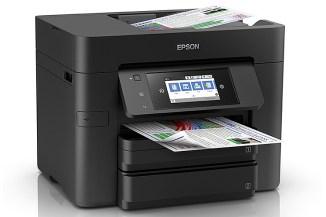 Epson WorkForce Pro, nuovi modelli compatti per le microimprese