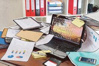 "Sicurezza, Kaspersky mette in guardia contro il ""caos digitale"""