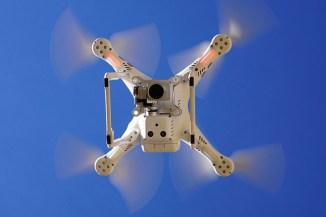 ZTE e China Telecom, soluzioni drone-based per le emergenze