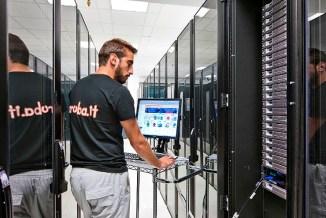 Talentia Software sceglie il Private Cloud di Aruba