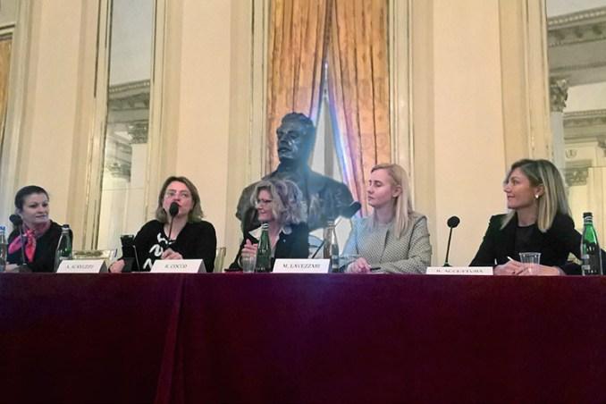Milano, StemintheCity chiude con una tre giorni densa di eventi