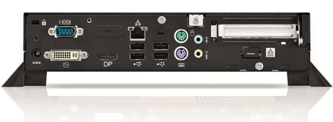 Il PC in ufficio, le soluzioni compatte e i miniPC
