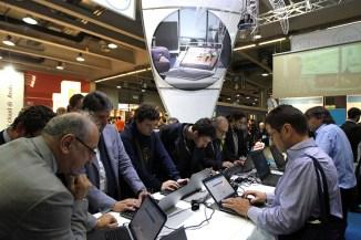 L'innovazione 4.0 va in scena a Smau Bologna – R2B