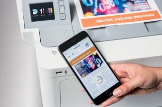 Brother, nuove stampanti e MFP laser a colori per le PMI