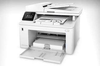 HP LaserJet Pro MFP M227fdw, potente tuttofare per l'ufficio