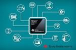 SoC Texas Sitara AMIC110, l'ethernet industriale multi-protocollo