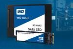 Western Digital, ecco gli SSD con tecnologia 3D NAND a 64 livelli
