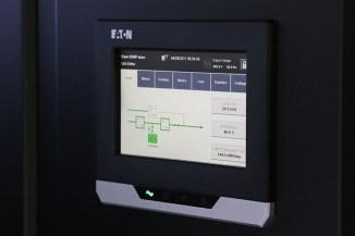 Eaton, touch screen e multitouch innovativi per l'Industry 4.0