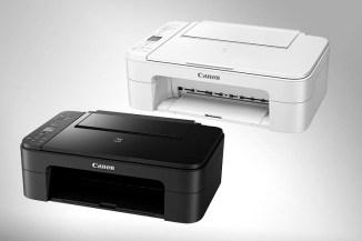 Canon Pixma TS3150, MFP wireless low cost