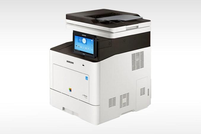 Samsung proXpress C4060FX, MFP A4 veloce per le imprese